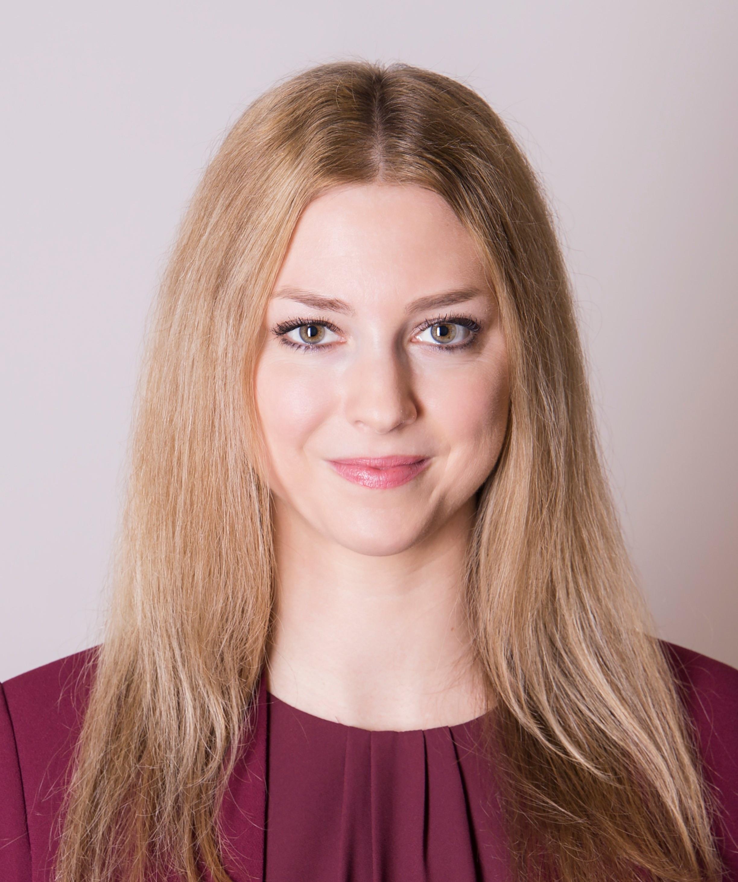Stefanie Kargl
