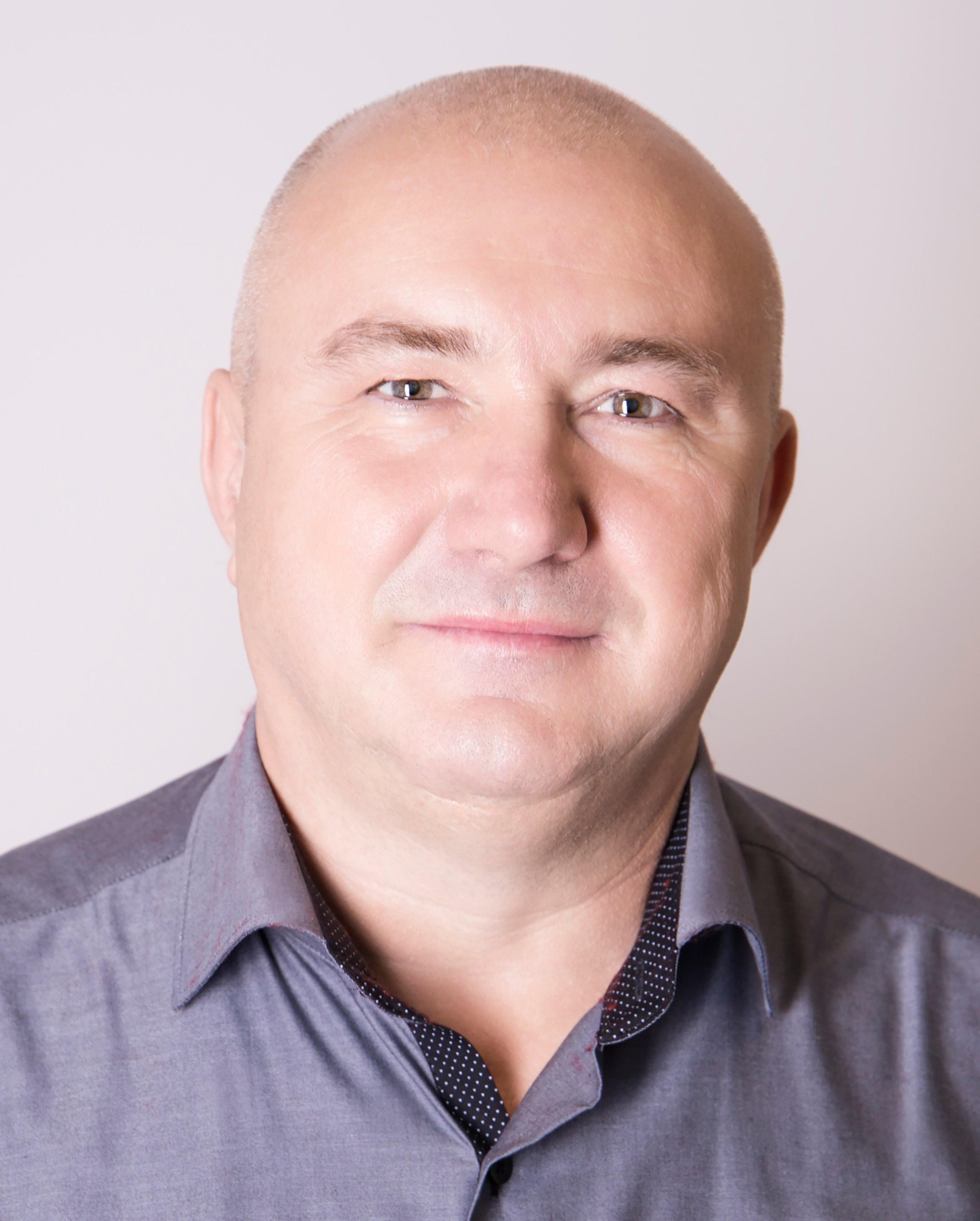 Martin Bredl